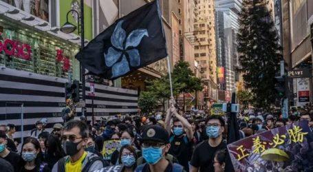 Απαγόρευση της κυκλοφορίας το σαββατοκύριακο στο Χονγκ Κονγκ
