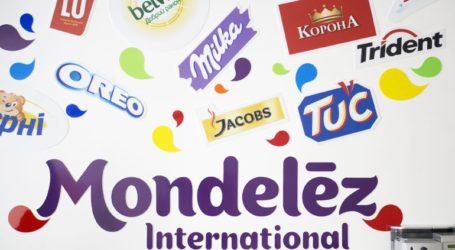 Την άνοδο της κατανάλωσης σνακ παγκοσμίως καταδεικνύει έκθεση της Mondelez