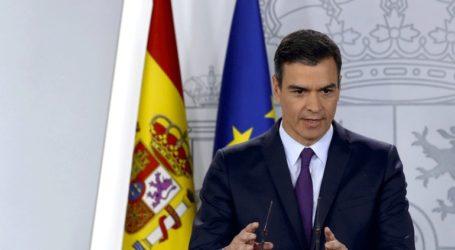 Το καταλανικό ERC αρνείται την κοινοβουλευτική υποστήριξη προς τον Πέδρο Σάντσεθ