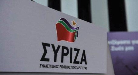 Ο κ. Πέτσας ξέχασε μαζί με τον ΣΥΡΙΖΑ να καταγγείλει για φθηνό λαϊκισμό και τους Financial Times