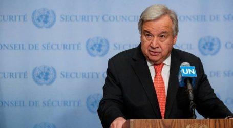Ειδικό επιτετραμμένο στη Βολιβία στέλνει ο ΟΗΕ