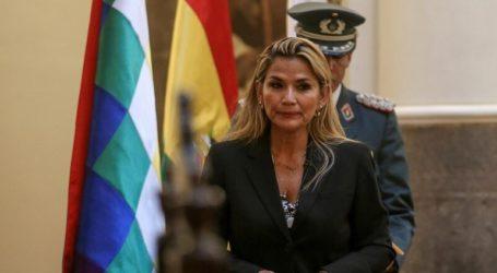 Συμφωνία για τη διοργάνωση νέων προεδρικών εκλογών στη Βολιβία