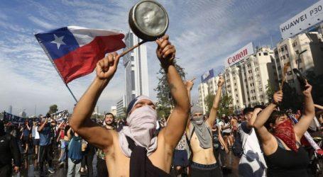Δημοψήφισμα τον Απρίλιο του 2020 στη Χιλή για την αναθεώρηση του Συντάγματος