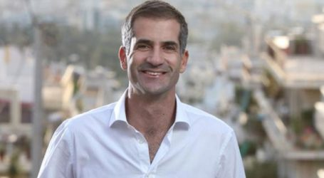 Μπακογιάννης για Πολυτεχνείο: Σεβαστείτε την Αθήνα