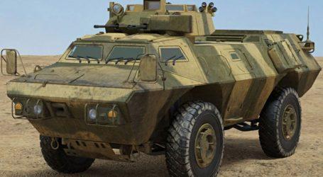 Χίλια διακόσια Μ1 117 αποκτά το υπουργείο Άμυνας