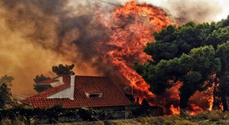 Συλλυπητήριο μήνυμα της Ελλάδας στην Αυστραλία για τους θανάτους και τις καταστροφές από τις φωτιές
