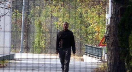 Απελάθηκε στις ΗΠΑ ο τζιχαντιστής που είχε παγιδευτεί στα ελληνοτουρκικά σύνορα