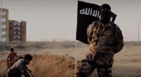 Aνώτατο στέλεχος του ISIS έχει τεθεί υπό κράτηση στην Ουκρανία