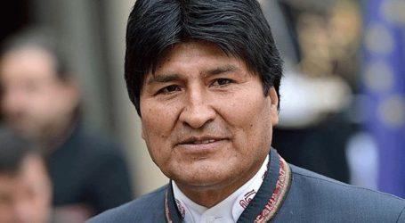 Αν ο Έβο Μοράλες επιστρέψει στη Βολιβία, θα πρέπει να λογοδοτήσει ενώπιον της δικαιοσύνης