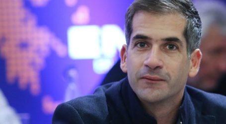 Ο Νάσος Ηλιόπουλος κυνηγάει φαντάσματα