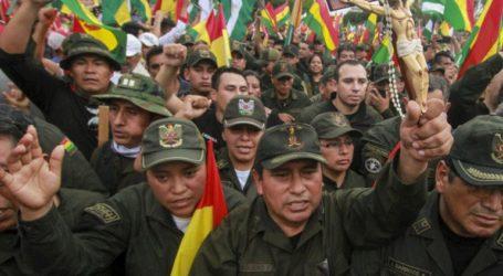 Η Λα Πας θα απελάσει όλους τους διπλωμάτες της Βενεζουέλας