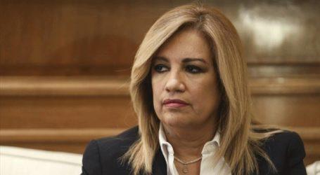 «Ο κ. Μητσοτάκης και η κυβέρνησή του έχουν επιλέξει να πορεύονται στα χνάρια του κ. Τσίπρα σε όλα τα μεγάλα θέματα»