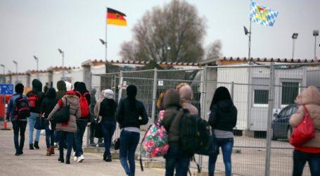 Μειώθηκαν οι αιτήσεις ασύλου στη Γερμανία