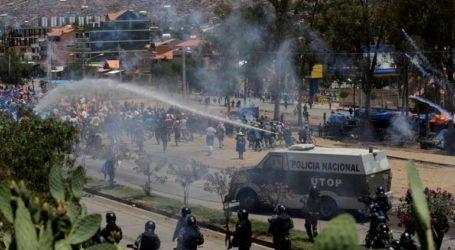 Πέντε νεκροί σε συγκρούσεις με δυνάμεις της αστυνομίας και του στρατού