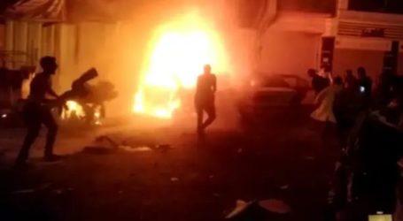 Έκρηξη βόμβας με δύο νεκρούς στη Βαγδάτη