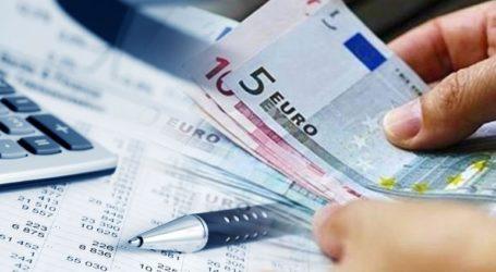 Κατά 2,6 δισ. ευρώ μειώθηκαν οι νέες ληξιπρόθεσμες οφειλές των νοικοκυριών