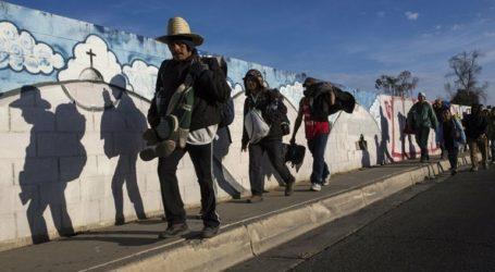 Γονείς αγνοούμενων μεταναστών ξεκίνησαν αναζητήσεις προς τα σύνορα με τις ΗΠΑ