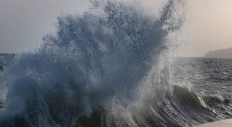 Στην Κω η πρώτη δοκιμή συστήματος προειδοποίησης για τσουνάμι