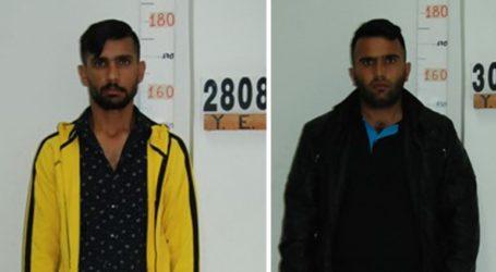 Στη δημοσιότητα τα στοιχεία δύο υπηκόων Πακιστάν που ασέλγησαν σε ανήλικο στη Θεσσαλονίκη