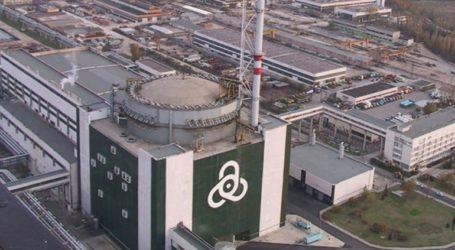 Βλάβη στο πυρηνικό εργοστάσιο του Κοζλοντούι