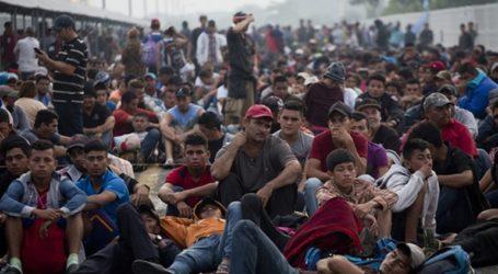 Η κυβέρνηση ενδέχεται να στέλνει αιτούντες άσυλο σε ζούγκλες και άλλες απομακρυσμένες περιοχές