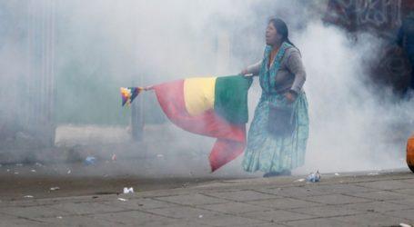 Άλλοι τέσσερις νεκροί στις διαδηλώσεις