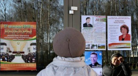 Άνοιξαν οι κάλπες για τις βουλευτικές εκλογές στη Λευκορωσία