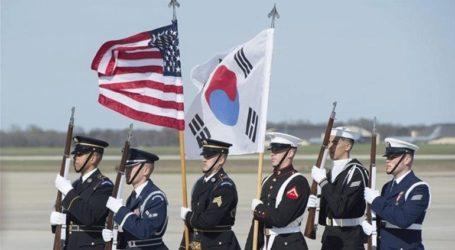 Αναβλήθηκαν οι κοινές στρατιωτικές ασκήσεις ΗΠΑ