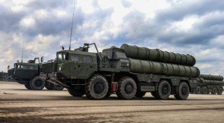 Συνομιλίες για την παράδοση του ρωσικού αντιαεροπορικού συστήματος S-400 στη Σαουδική Αραβία