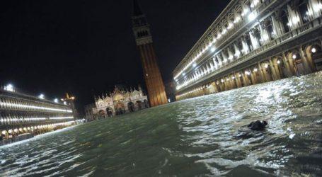 Συναγερμός σε Φλωρεντία και Πίζα λόγω βροχοπτώσεων