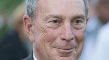 Ο Μάικλ Μπλούμπεργκ ζήτησε συγγνώμη για την αστυνομική πολιτική των αυθαίρετων προσαγωγών και ερευνών