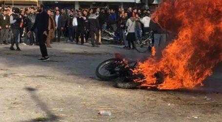 Οι αρχές προειδοποιούν ότι δεν θα ανεχθούν τις ταραχές