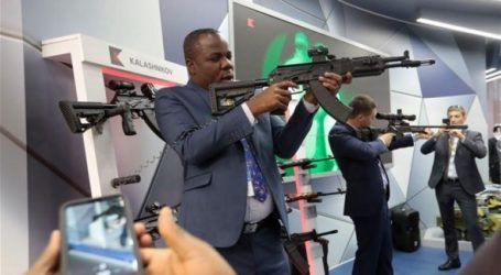 Εξαγωγές όπλων άνω των 2 δισ. ετησίως στη Μέση Ανατολή