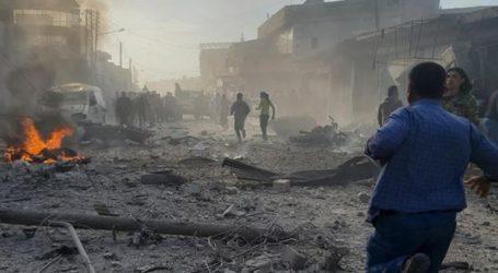 Ένας νεκρός σε επεισόδια στην πόλη Αλ Μπαμπ