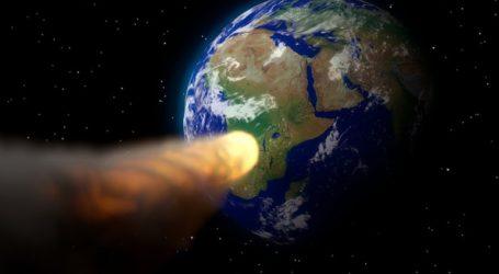 Αστεροειδής θα χτυπήσει την Γη το 2022 με ενέργεια όσο 15 ατομικές βόμβες