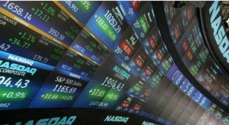 Άνοδος των δεικτών έως αυτό το στάδιο των συναλλαγών