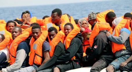 Λιβύη: Απελάθηκαν 62 μετανάστες