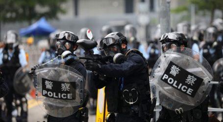 Οξυμμένη η κατάσταση στο Χονγκ Κονγκ με απειλές για χρήση πραγματικών σφαιρών