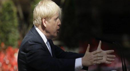 Είχα μια πολύ ιδιαίτερη σχέση με το Βρετανό πρωθυπουργό Μπόρις Τζόνσον