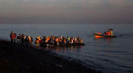 Εκατοντάδες οι πρόσφυγες – μετανάστες που έρχονται στα ελληνικά νησιά