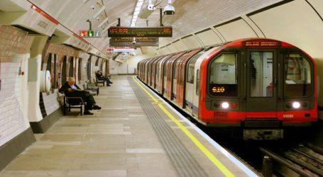 Πανικός στο Λονδίνο – Εκκενώθηκε ο σταθμός Euston του μετρό