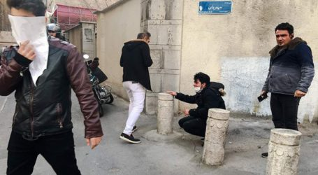 Εκτονώνονται οι διαδηλώσεις στο Ιράν – Δύο άτομα έχασαν τη ζωή τους