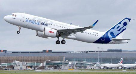 Παραγγελία 120 Airbus A320neo ύψους 14 δισ. δολαρίων