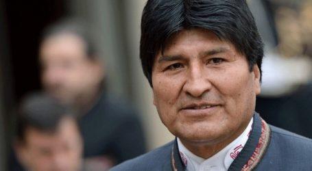 Οι υποστηρικτές του Μοράλες διαδηλώνουν, η Καθολική Εκκλησία καλεί σε «διάλογο»