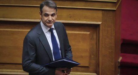 Η Ελλάδα θα είναι μια άλλη χώρα σε δύο χρόνια από σήμερα