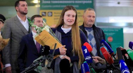 Η επιτροπή ανθρωπίνων δικαιωμάτων προσέφερε εργασία στη Μαρία Μπούτινα