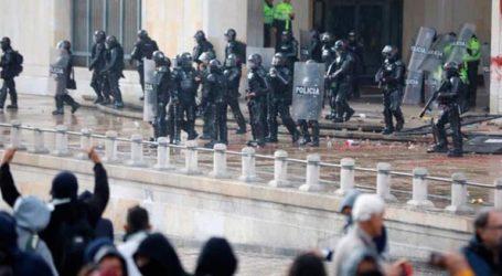 Δρακόντεια μέτρα ασφαλείας εν όψει διαδηλώσεων στην Κολομβία