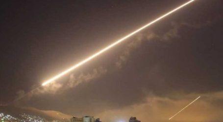 Αναχαιτίστηκαν τέσσερις πύραυλοι πάνω από το κατεχόμενο τμήμα του Υψιπέδου του Γκολάν