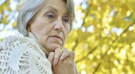 Έξι στους 10 ανθρώπους έχουν κατάθλιψη τον τελευταίο μήνα της ζωής τους