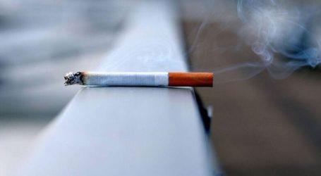 Σε ισχύ η τηλεφωνική γραμμή ενημέρωσης 1142 για τους καπνιστές